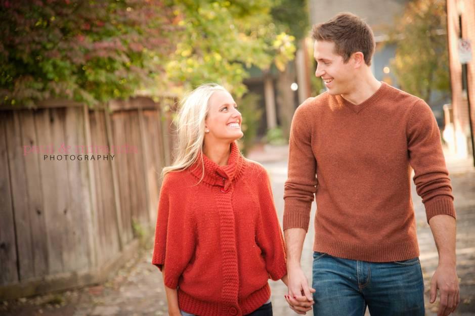 Emily & Sean 1
