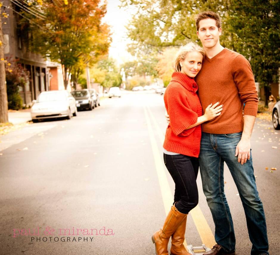 Emily & Sean 2