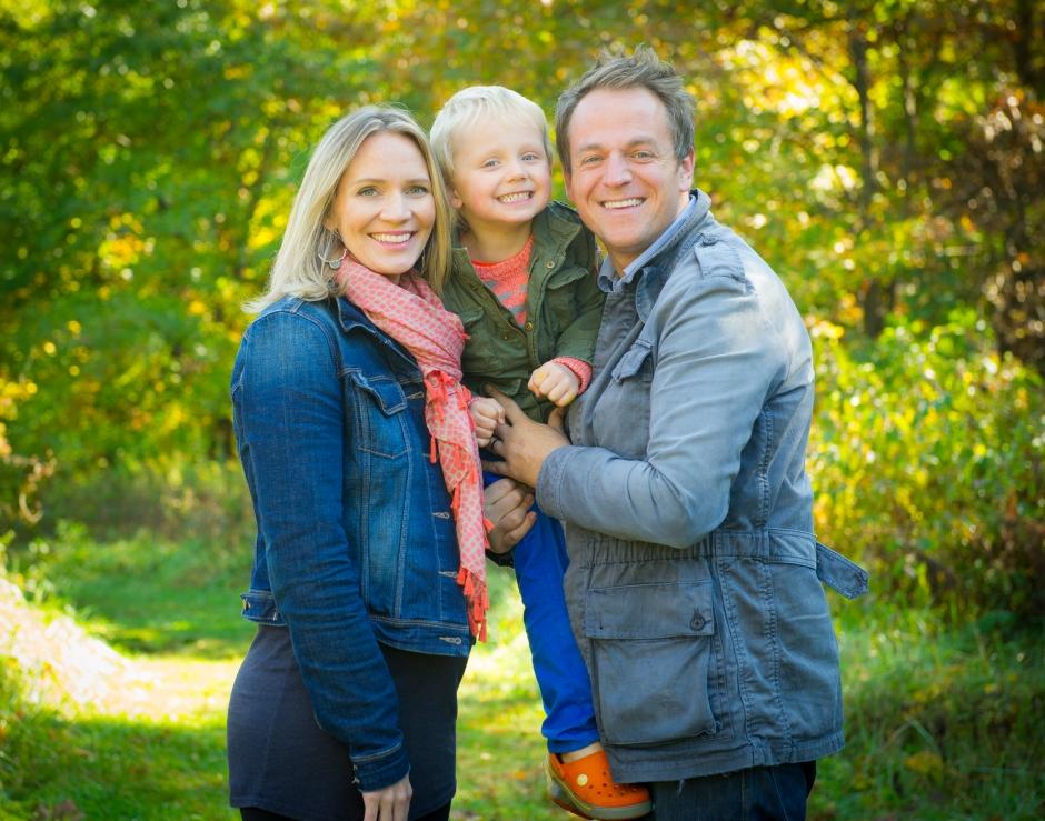 Fall Family Pics