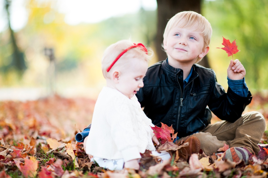 Fall Family 2014-16