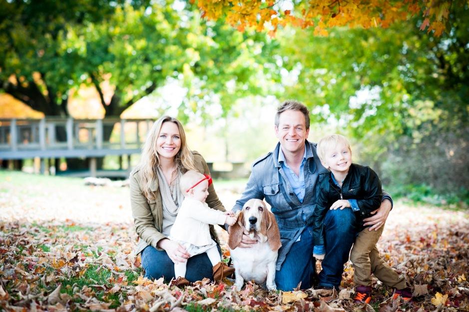 Fall Family 2014